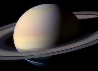 Планета Сатурн – властелин колец