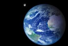 Планета Земля – наш дом