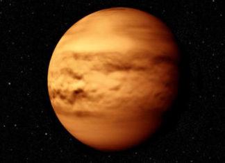 Венера – сестра Земли?
