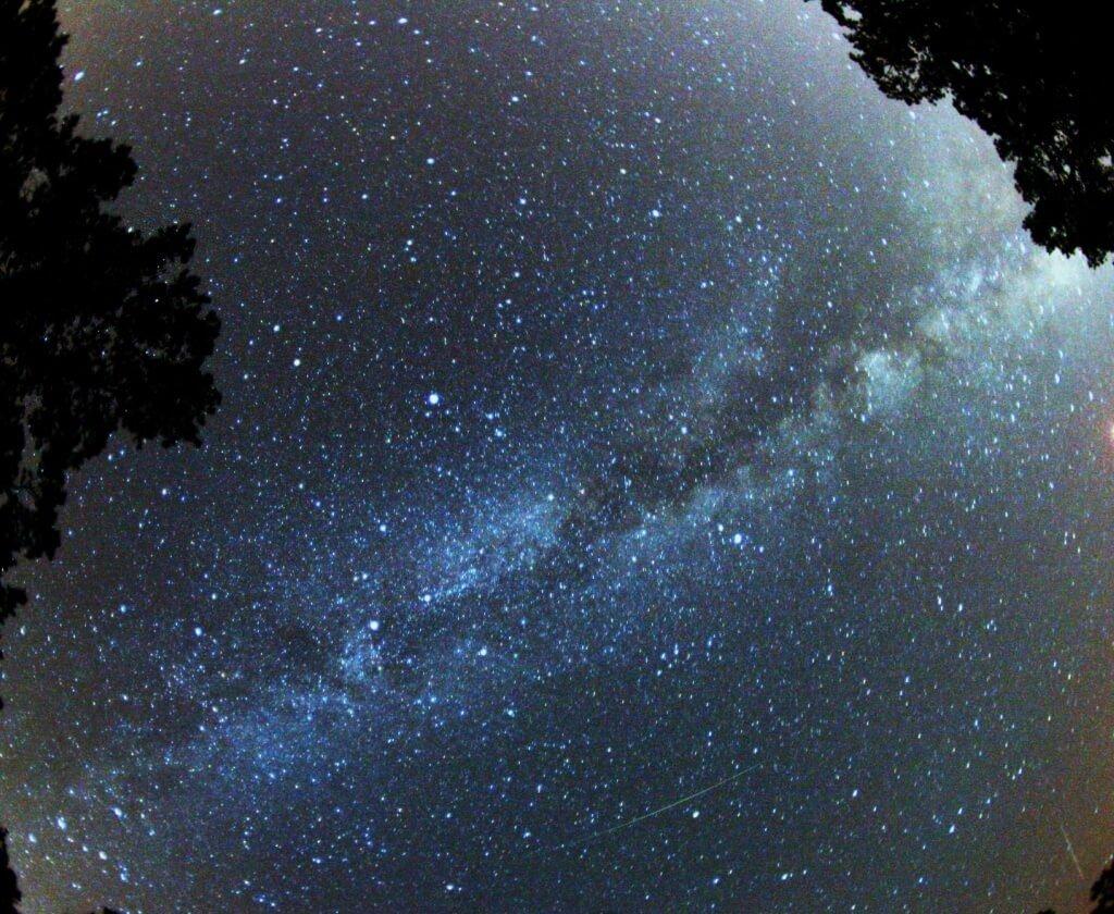Млечный путь - Наша галактика