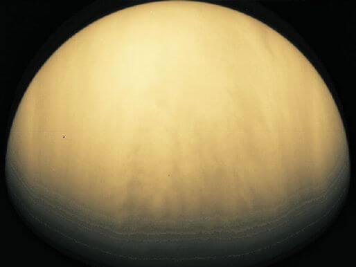 Тайны Венеры