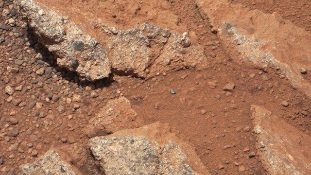 Все о Марсе. Русла рек