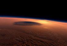 Особенности Марса